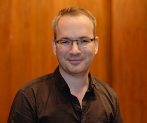 Bruce Guthrie Joins NCPA As The Head Of Theatre & Films
