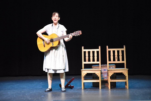 TALES Of TILA Comes To Teatro Paraguas This November
