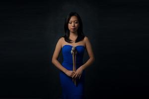 Korean Marimba Champ Joins Grand Rapids Symphony In St. Cecilia Music Center