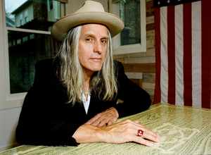 Steve Poltz And Special Guest Jack Tempchin Play Poway November 2