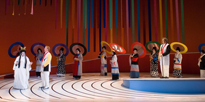 Opera Omaha Presents MADAMA BUTTERFLY