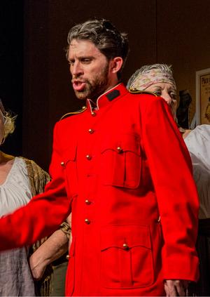 Regina Opera Presents 'Gotta Sing' Concert
