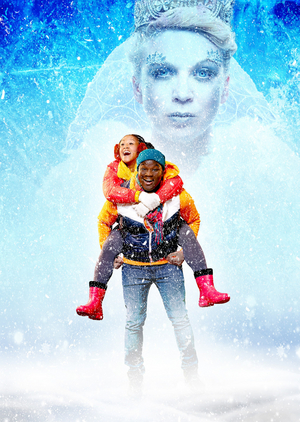 Casting Confirmed For THE SNOW QUEEN At Park Theatre