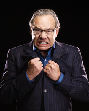 Lewis Black Brings IT GETS BETTER EVERY DAY to Van Wezel
