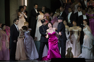 TURANDOT, MANON, AndMADAMA BUTTERFLY Screen At The Players From The Met: Live In HD