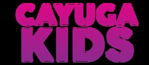 The Rev Theatre Company Introduces Cayuga Kids