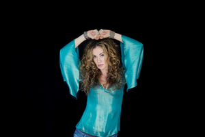 Blues Diva Dana Fuchs Rocks The House At SOPAC November 7