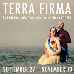 The COOP's TERRA FIRMA Opens Tomorrow Off-Broadway