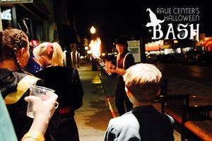 Raue Center To Host Spooktacular Halloween Bash