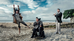 Touch Compass AndFrozen Light Theatre Create Groundbreaking Work For Audience With Learning Disabilities