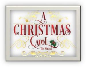 Brightside Theatre Presents  A CHRISTMAS CAROL