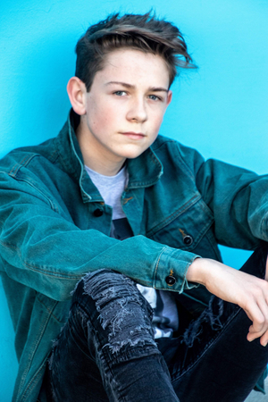 Lincoln Clauss, Dakota Lotus, Bryce Charles and More Join  PETER PAN AND TINKER BELL: A PIRATES' CHRISTMAS
