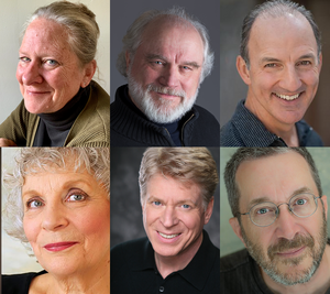 Founding Members Of Forward Theater Reunite In FOR PETER PAN ON HER 70TH BIRTHDAY