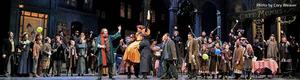 Lyric Opera Of Kansas City Presents LA BOHEME At Kauffman Center