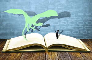 Stories On Stage Presents The Regional Premiere Of FEEDING THE DRAGON