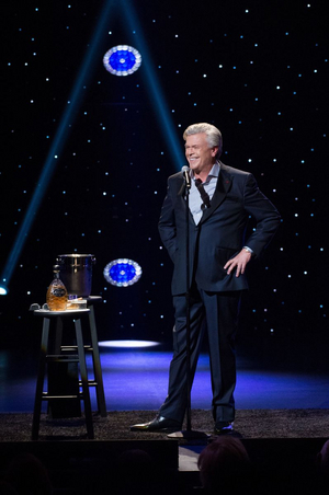 Ron White Returns On The State Theatre In February