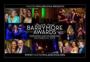 The 2019 Barrymore Awards Recipients Announced