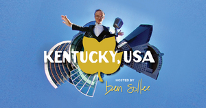 The Kentucky Center Presents KENTUCKY, USA With Host Ben Sollee
