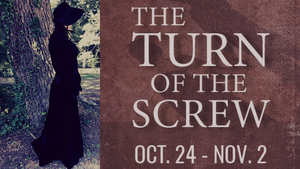 Flat Rock Playhouse Presents THE TURN OF THE SCREW