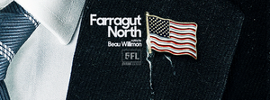 Political Drama FARRAGUT NORTH Returns To NYC Just Ahead Of 2020