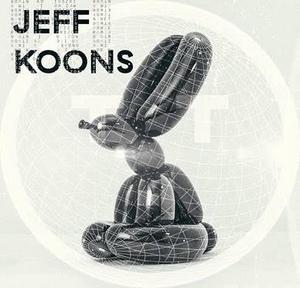 Jeff Koons On Display At The Théâtre du Trillium