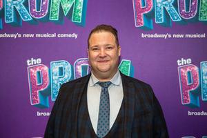 Bagels And Broadway's Valerie Smaldone Welcomes Josh Lamon, John Miller, KT Sullivan And More