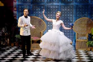 Opera Australia Presents 2 WEDDINGS, 1 BRIDE At Riverside Theatres