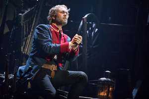 Cast Revealed For LES MISERABLES At The Ohio Theatre