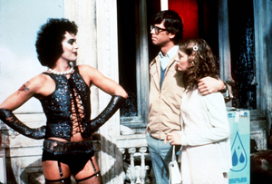THE ROCKY HORROR PICTURE SHOW Comes To Ridgfield Just In Time For Halloween