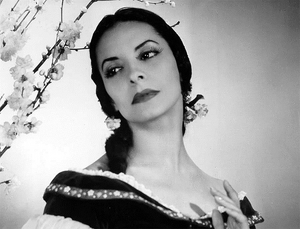 El INBAL Se Suma Al Homenaje Mundial A Labailarina Y Coreógrafa Cubana Alicia Alonso