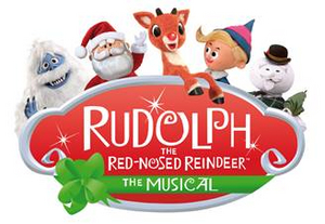 RUDOLPH THE RED-NOSED REINDEER LIVE Comes to The Playhouse