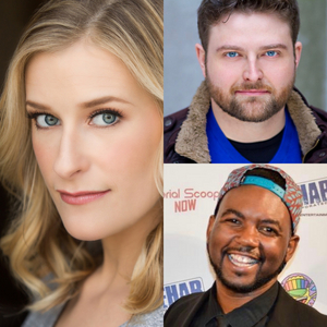Brandon Ellis, Dana Costello, Charles Barksdale Join Spookfest At West End 9/21