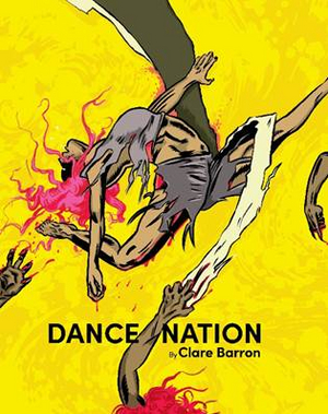 Don't Sit This One Out, DANCE NATION Tickets On Sale Today