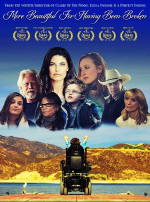 MORE BEAUTIFUL FOR HAVING BEEN BROKEN Will Screen At Los Angeles LGBTCenter