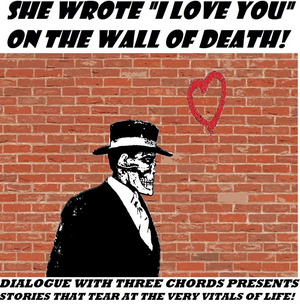 Dialogue With Three Chords Present A Night Of Pulp-Inspired Plays