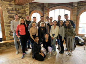 Menier Chocolate Factory Announces Further Casting For Revival Of THE BOY FRIEND
