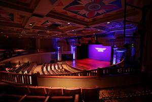 Lincoln Theatre Celebrates 10th Anniversary With BACKSTAGE REVUE
