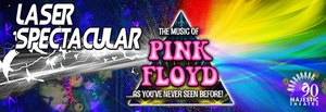 Majestic Theatre to Welcome PINK FLOYD LASER SPECTACULAR
