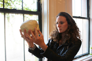HAMLET Opens At Gloucester Stage