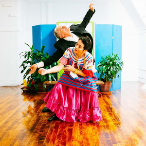 Mark DeGarmo Dance Revives LAS FRIDAS At The Clemente Center
