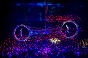 CIRQUE STRATOSPHERE Is Coming To Melbourne