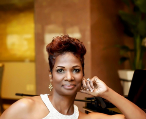 Lydia Salett Dudley Will Perform With Jazz Xpressions At The Duke Energy Center