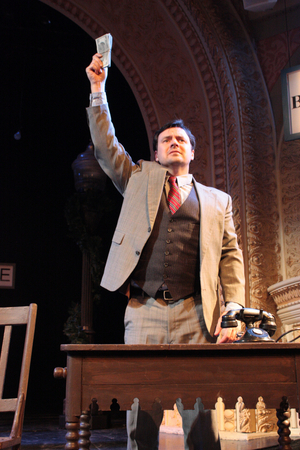 TAM Stages Holiday Classic THIS WONDERFUL LIFE