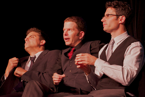 BATS Improv And LA's Impro Theatre Present Two Special Nights Of Improv Theater