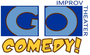 Go Comedy! Goes Pink Saturday, October 26