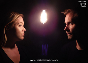 Noir Thriller THREE STORIES UP To Be Performed In Total Darkness