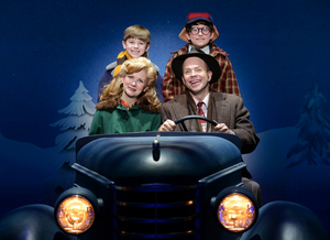 A CHRISTMAS STORY: THE MUSICAL Announced At Walton Arts Center