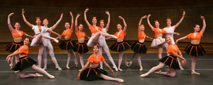 ABT Gillespie At Segerstrom Center Celebrates 5th Anniversary In Honor Of World Ballet Day