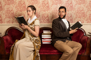 Open Book Theatre Announces MISS BENNET: CHRISTMAS AT PEMBERLEY