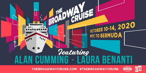 THE BROADWAY CRUISE To Sail From NY To Bermuda Next October!